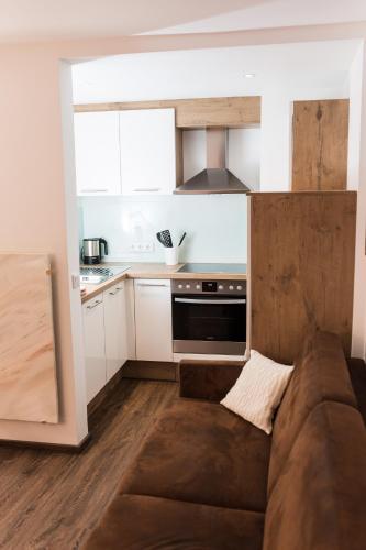 Ferienhaus zur Hackenschmiede - Apartment - Mauterndorf