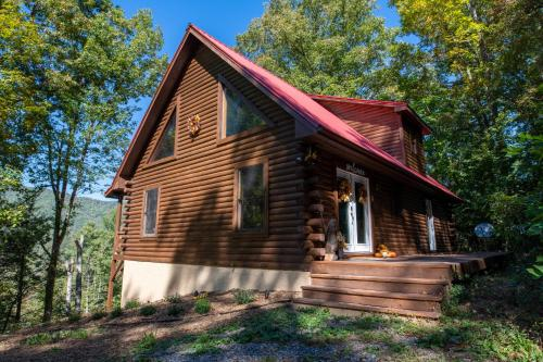 Smokies Overlook Lodge - Chalet - Waynesville