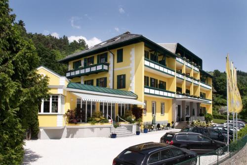 . Hotel Kaiser Franz Josef