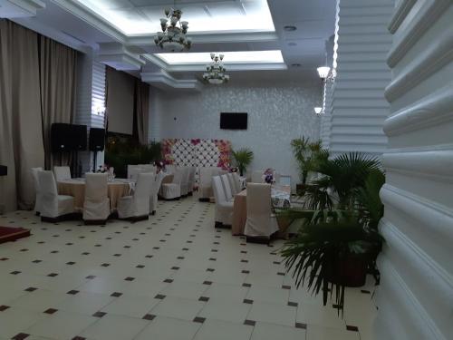Hotel Ro&Mario, Barlad