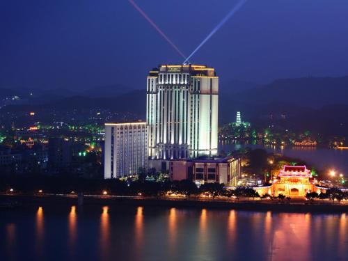 . Huizhou Kande International Hotel