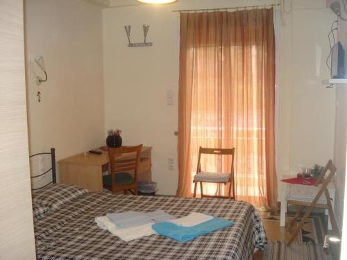 Apartment city center, 26225 Patras