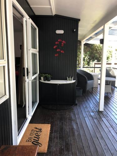 Hideaway - A Couples Retreat, Christchurch