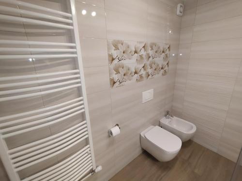 Apartmaji Maln - Apartment - Dolenjske Toplice