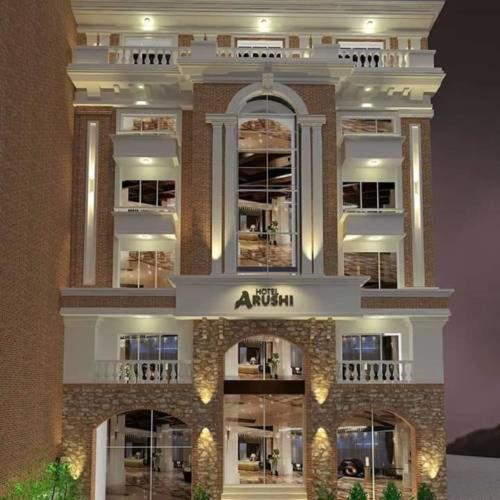 . Arushi Boutique Hotel