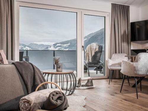 Platzhirsch Apart & Mayrhofen Mayrhofen