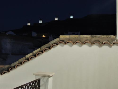 Suite con terraza - Uso individual El Patio de los Jazmines 7