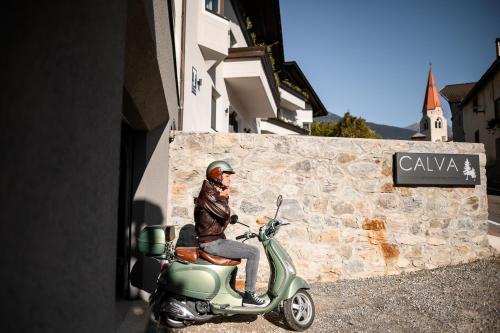 Calva B&B Apartments - Hotel - Malles Venosta
