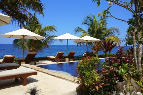 . Alam Mimpi Bali