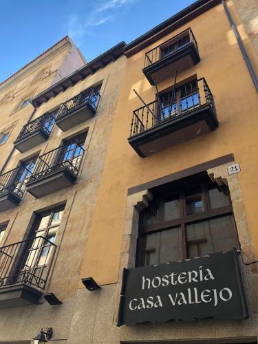 . Hosteria Casa Vallejo