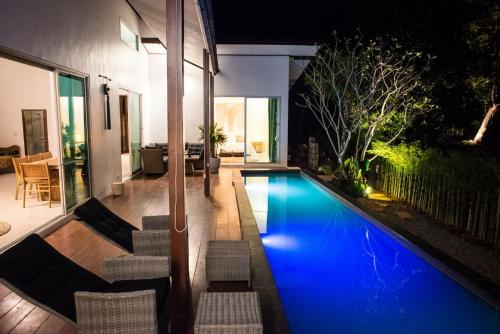 Exclusive Balinese Pool Villa Exclusive Balinese Pool Villa