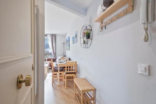 Acogedor Apartamento Baqueira 1500 - Apartment - Baqueira-Beret