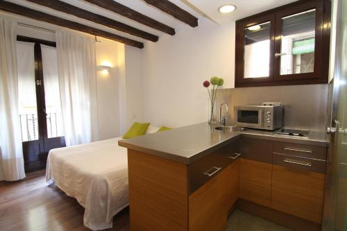 BCN2STAY Apartments photo 13