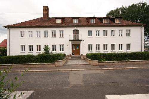 Hotel-overnachting met je hond in Hostel Herberge Werratal - Meiningen