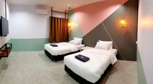 The minitel hotel The minitel hotel