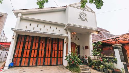 Winara House, Yogyakarta