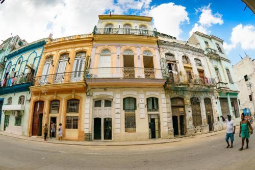 Havana Boulevard B2BPay