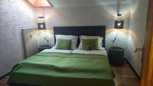 . Arber Apartments - Zwieslerwaldhaus