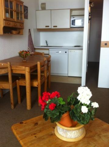 Front de Neige Isola 2000 - Apartment