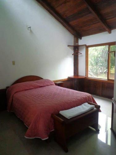 Hosteria Mulaute Lodge, Santo Domingo de los Colorados