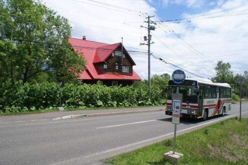Niseko Higashiyama Guest House image