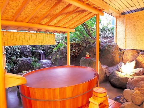 Yuzawa Hotel - Accommodation - Yuzawa