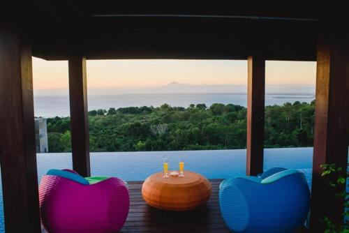 . Ayana Residence Luxury Living