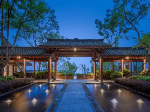 . Mount Qingcheng Grand Hotel
