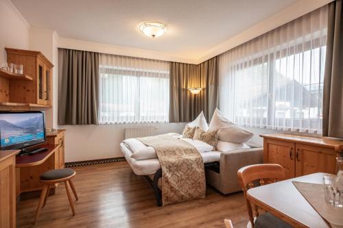 Apartment (60 m²)