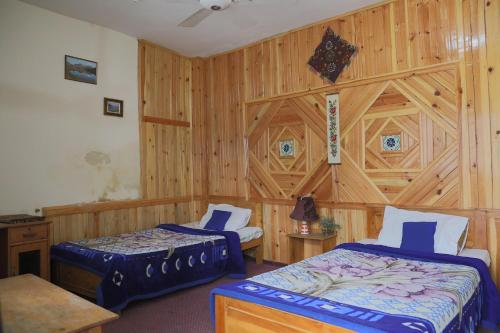 Hotel Blue Moon, Northern Areas