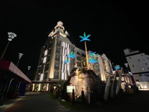 ホテルパームス Hotel Palms