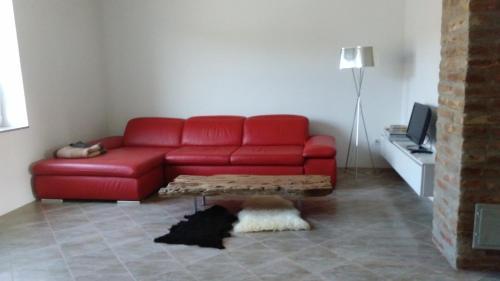 Bozo Haus - Villa in Gazije/Fericanci, Feričanci