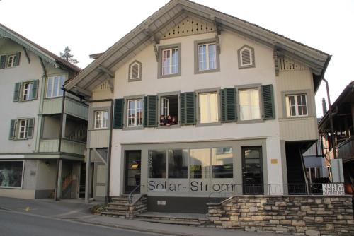 Accommodation in Oberhofen am Thunersee