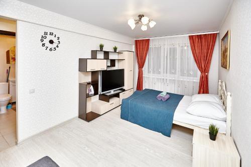 . Apartment Bolshevikov 3