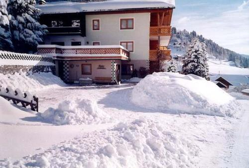Фото отеля Gastehaus Lisbeth