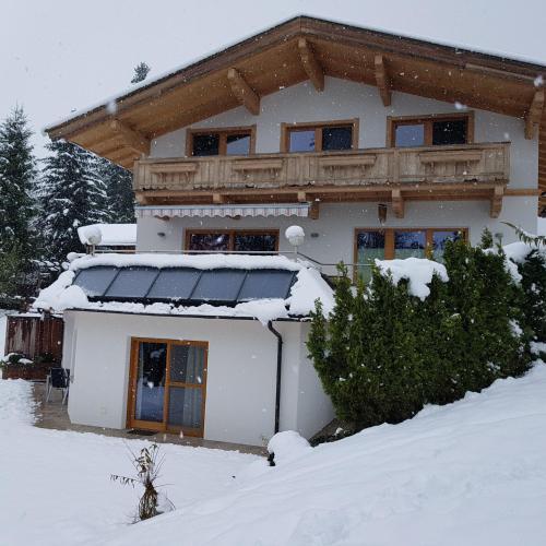 Ferienwohnung Prama - Apartment - Going am Wilden Kaiser