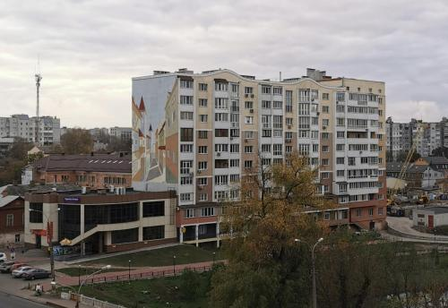 . Chernigov City Centre Apartments