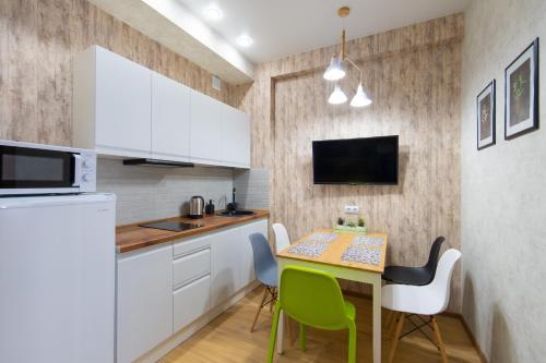 More Apartments na Turchinskogo 10 - Krasnaya Polyana