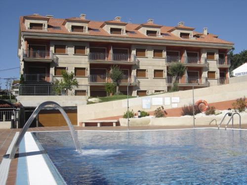 . Apartamentos Esperanza del Mar