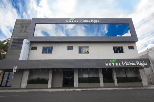 . Hotel Vitória Régia