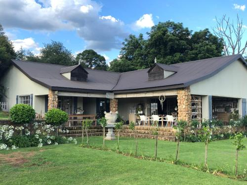. Viewpoint Guesthouse