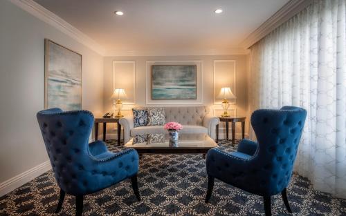 Beverly Hills Plaza Hotel & Spa - image 11