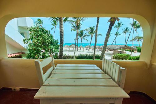 Beachfront Villas Junior Suite
