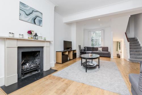 Pml Apartment Notting Hill