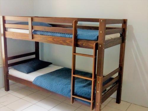 Cozy Iguassu Hostel (Photo from Booking.com)