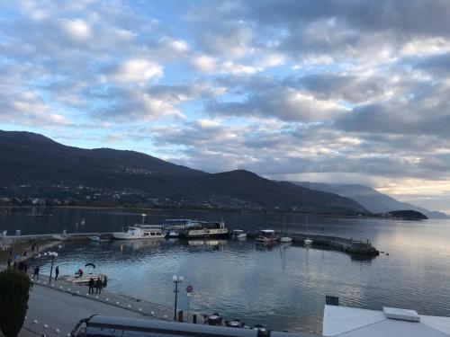 Port Villa - Accommodation - Ohrid