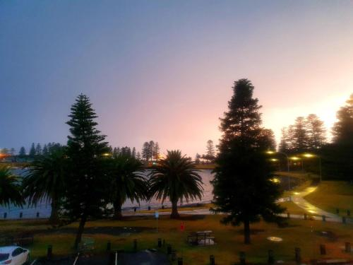. Kiama Harbour View