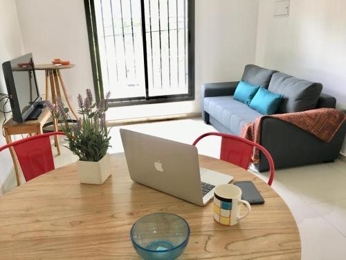Comfortable Apartment - Cómodo Departamento - Godoy Cruz