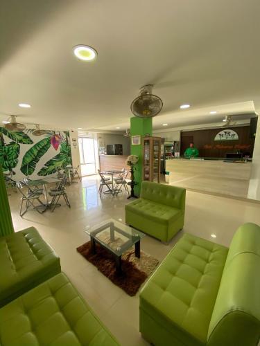 . Hotel Plataneras