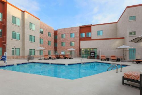 Hampton Inn & Suites Denver Tech Center - Denver, CO CO 80237